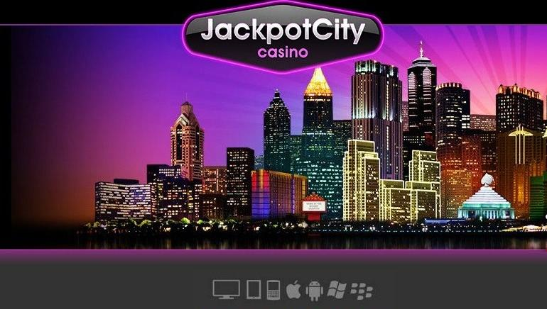 InternetCasinos Jackpot City Casino at a Glance